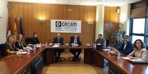 CECAM conmemora 25 años de compromiso con la seguridad y la salud laboral de las empresas de Castilla-La Mancha