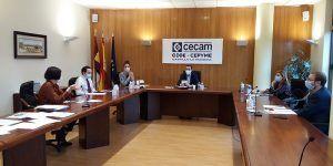 CECAM continúa trabajando en materia de igualdad para facilitar a las empresas el apoyo necesario en esta materia