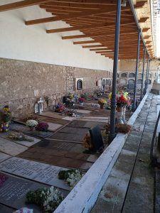 Cementerio de Brihuega