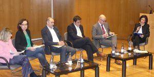 CEOE-Cepyme Cuenca celebra el jueves una jornada telemática sobre economía circular y autoconsumo
