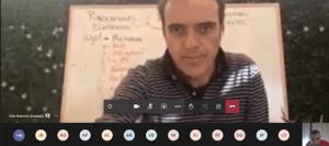 CEOE-Cepyme Cuenca colabora con UFIL impartiendo los talleres del plan de marketing