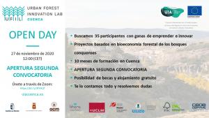 CEOE-Cepyme Cuenca invita a participar en el Open Day para aclarar dudas e inscribirse a la segunda promoción de UFIL