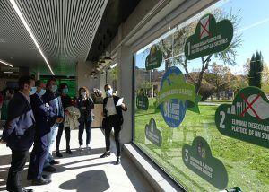 CEOE-Cepyme Cuenca visita Mercadona como empresa líder en desarrollo sostenible y economía circular