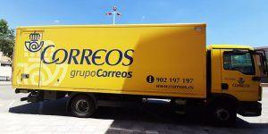 Cuenca, en Marcha! denuncia la eliminación de dos nuevas secciones en Correos y pide a Dolz que se pronuncie al respecto