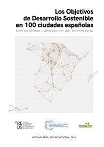 Cuenca obtiene buena nota en los ODS 4, 5, 7 y 16
