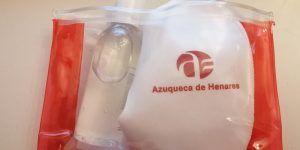 kit sanitario Azuqueca