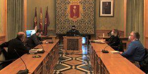El Ayuntamiento de Cuenca acelera los trámites para la instalación de terrazas de invierno