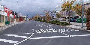 El Ayuntamiento de Cuenca aprueba la certificación número 4 del servicio de mantenimiento integral de vías públicas