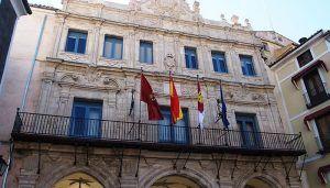 El Ayuntamiento de Cuenca aprueba los proyectos técnicos para la urbanización de las calles Severo Catalina y Santa Lucía