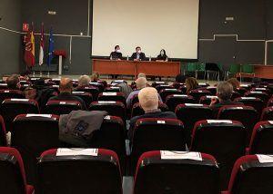 El Ayuntamiento de Cuenca se compromete ante los vecinos a presentar un ambicioso Programa Director para el centro en las próximas semanas
