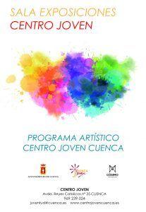 El Centro Joven de Cuenca pone en marcha un programa artístico destinado a iniciativas culturales y de difusión artística