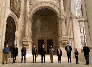 El concierto de alumnos conquenses de las Aulas de Órgano de Cardenete y Cuenca cierra 'Música en la Catedral' X Edición