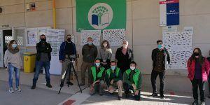 El delegado de Desarrollo Sostenible participa en las actividades del ´Festival de las Aves y la Biodiversidad´ de Villanueva de la Torre