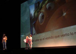 El Festival de Cine Lento brilla en el Teatro Buero Vallejo