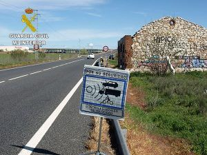 El Gobierno autoriza la licitación de un contrato de conservación y explotación en carreteras de Cuenca por 13,13 millones de euros