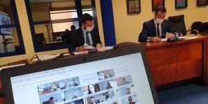 El Gobierno de Castilla-La Mancha apuesta por el desarrollo sostenible para reactivar su economía y superar la crisis que ha provocado la emergencia sanitaria de la COVID19