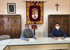 El Gobierno regional cede al Ayuntamiento de Villares del Saz la travesía de la carretera CM-3118