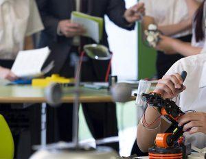 El Gobierno regional destina 150.000 euros a centros públicos de FP para desarrollo de Proyectos de Innovación en el curso 2020-2021
