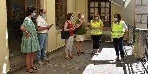 El Gobierno regional incorpora a 73 docentes a los centros educativos de la provincia de Cuenca para implantar el programa Refuerza-T