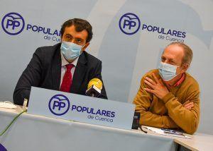 El Grupo Popular en el Ayuntamiento de Cuenca llevará a pleno una moción para que Page cambie su política de restricciones y destrucción de la hostelería