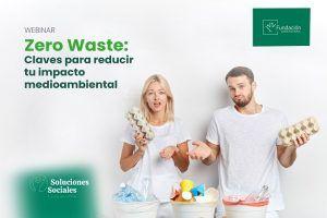 El impacto medioambiental, protagonista del próximo webinar de Fundación Eurocaja Rural