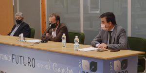 El nuevo presidente de APAG, Juan José Laso, ratificado por la Asamblea, pide a la Junta que tenga en cuenta a Guadalajara en las negociaciones de la PAC