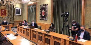 El Pleno del Ayuntamiento de Cuenca aprueba el Plan de Sostenibilidad Turística que supondrá 1,8 millones de euros para la ciudad