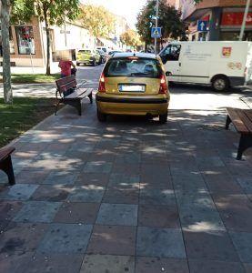 El PP critica que el PSOE vote contra las medidas para mejorar la movilidad urbana sostenible en Azuqueca