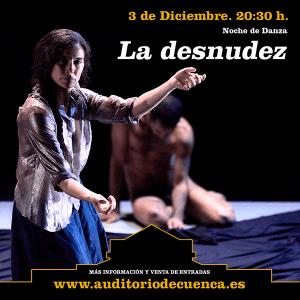 El teatro auditorio de Cuenca se prepara para poder abrir sus puertas si la situación sanitaria lo permite