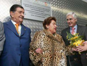 Fallece a los 100 años Justo Yúfera, fundador de SEUR, creador del transporte urgente en España y mecenas de Cuenca