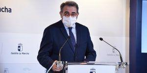 Fernández Sanz opina que sin coordinación nacional y la cogobernanza de las Comunidades, las decisiones tomadas en torno al coronavirus no tendrían sentido