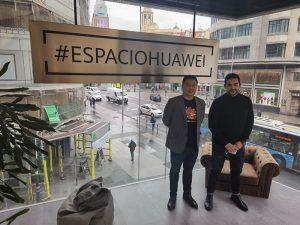 Huawei planea abrir nuevas tiendas e introduce novedades en su estrategia retail en España