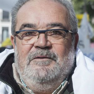 José Luis Gismera Cortezón
