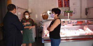La Diputación de Cuenca ayuda a un total de 148 comercios en pueblos de menos de 250 habitantes con 130.000 euros