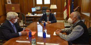 La Diputación de Cuenca ayuda con 100.000 euros a los Grupos de Acción Local de la provincia para su mantenimiento