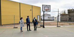 La Diputación de Cuenca hará un esfuerzo inversor para atender todos los proyectos presentados al Plan de Instalaciones Deportivas