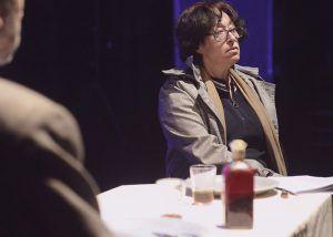 La Escuela de Teatro de Cabanillas prepara una adaptación de La Gaznápira