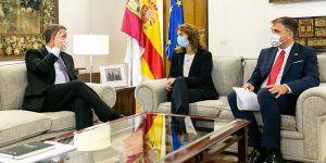 La Junta colabora con Telefónica para el despliegue de 127 antenas de red 5G en la región que ya dan cobertura a 90 municipios, incluidas las cinco capitales provinciales