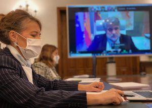 La Junta reúne a más de 500 profesionales para avanzar en la configuración del nuevo Modelo de Inclusión Social