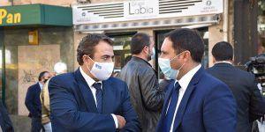 La patronal conquense destaca el oxígeno urgente que la Diputación aportará a las empresas afectadas por la Covid 19