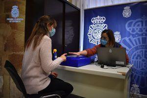 La Policía Nacional potencia y reactiva el DNI rural en Guadalajara ampliando los núcleos de cobertura