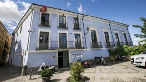 La sede de la UIMP en Cuenca suspende temporalmente su actividad académica por un brote de Covid