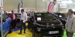 La venta de coches en Cuenca sigue sin levantar cabeza