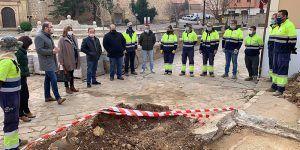 Las ayudas COVID del Gobierno de Castilla-La Mancha benefician a 179 autónomos y microempresas de la comarca de Molina de Aragón