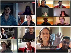 Los participantes de la primera promoción de UFIL exprimen las mentorías de CEOE-Cepyme Cuenca