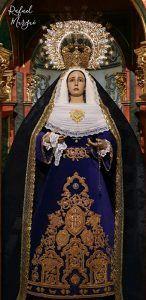 María Stma de la Esperanza Cuenca