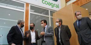 Martínez Arroyo asegura que ni uno solo de los ganaderos de ovino y caprino afectados por la COVID19 que cumplían los requisitos se han quedado sin las ayudas comprometidas