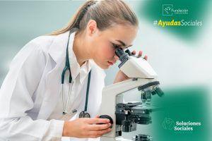 Más de una veintena de proyectos concurren a la convocatoria 'Investigación Científica frente a la COVID-19' de Fundación Eurocaja Rural
