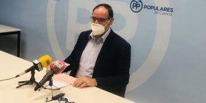 Prieto celebra que Europa proteja los vinos y quesos manchegos contra posibles falsificaciones e imitaciones en China