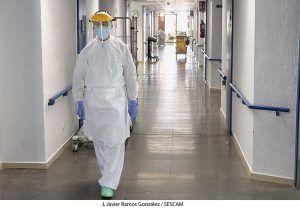 Sábado 14 de noviembre: Nueva jornada trágica con cuatro fallecidos EN Guadalajara a causa del coronavirus y otra muerte en Cuenca